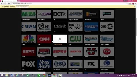 tv free how to watch free live tv online 2015 youtube