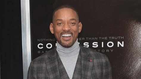 Will Smith The New Faces Of Scientology by Will Smith Is Loving This Sweater With His