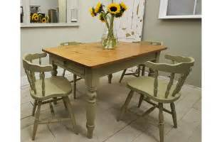 Shabby Chic Dining Room Table Dining Table Shabby Chic Dining Table And Chairs