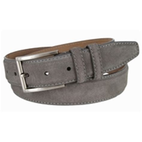mens dress belts