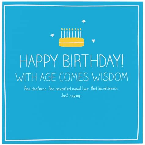 Birthday Quotes Wisdom Birthday Wishes With Quotes Page 9
