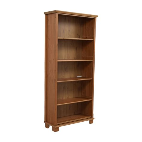 used bookcases home decoration