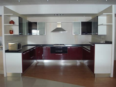 U Shape Kitchen Designs by U Shaped Kitchen Designs 5651