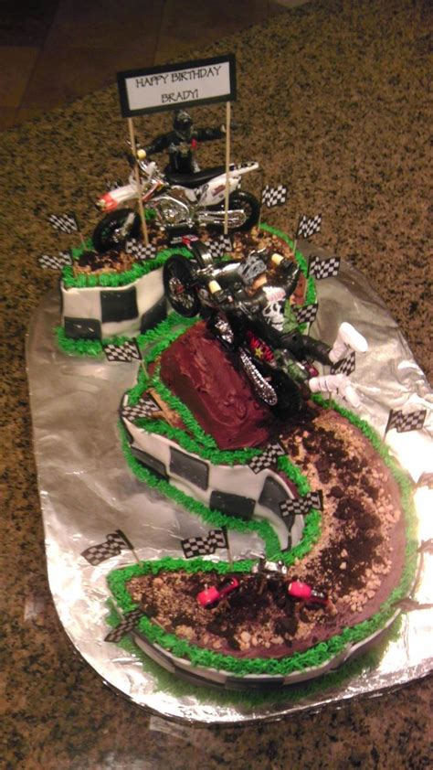 motocross bike makes best 25 dirt bike cakes ideas on pinterest motocross