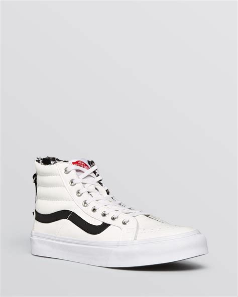 black and white high top sneakers vans high tops white and black sportscafeen nu