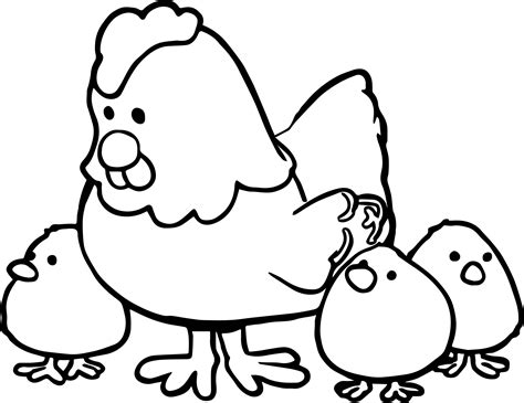 letter h is for hen coloring page inside horse coloring