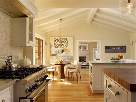ideas for kitchen ceilings ceiling trim idea kitchen cathedral ceiling ideas