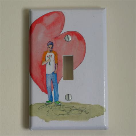 unusual light switch covers decorative light switch plate cover gallery idillard