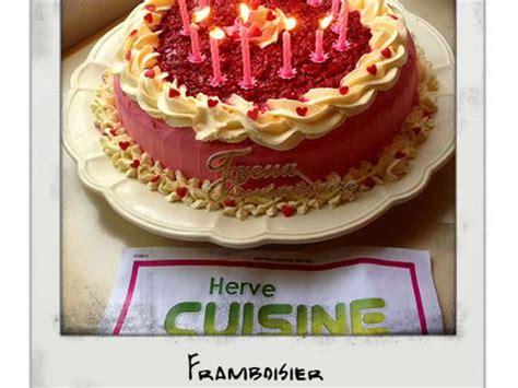 gateau d anniversaire herve cuisine recettes de g 226 teau d anniversaire de hervecuisine