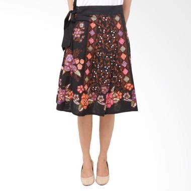 Rok Prisket Hitam 1 jual batik distro r1248 tali pendek rok wanita lilit hitam harga kualitas terjamin