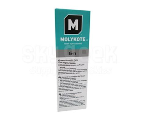 Sealxpert Moly G N Paste Molykote G N Plus dow corning molykote g n metal assembly paste 2 8 oz