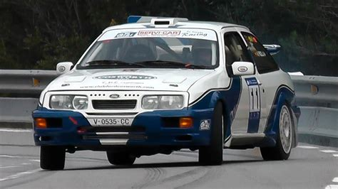 Ford Rally by Ford Rally Car Rs Cosworth Rs Cosworth