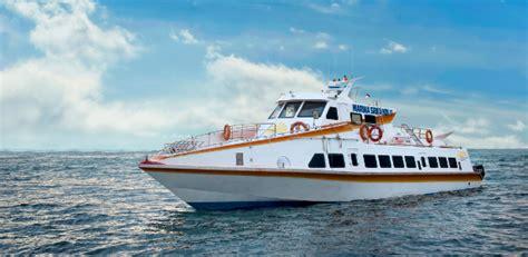 fast boat jimbaran banyuwangi baru boat cepat rute jimbaran banyuwangi
