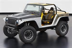 New Jeep Model 2014 Jeep Err 6 New Models Nyias Preview 171 The Checkered Flag