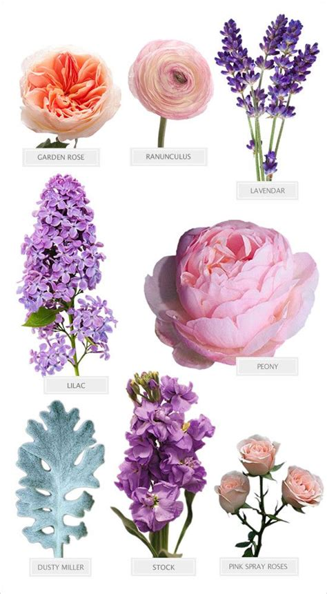 Wedding Bouquet Flower Types by Best Types Of Flowers For Weddings Mini Bridal