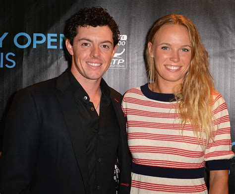 rory mcilroy engaged to girlfriend erica stoll rory mcilroy is very happy with new girlfriend erica stoll