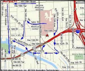 Miami Traffic Map by Traffic Alerts Department Of Public Safety At Miller