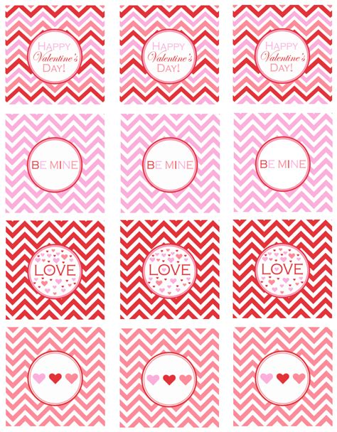 printable valentines free more free s day printables from our readers