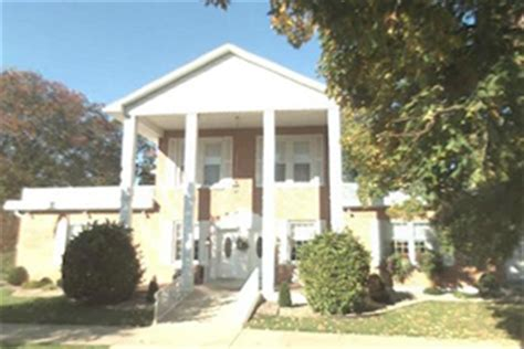 lewis brothers chapel funeral home palmyra missouri mo