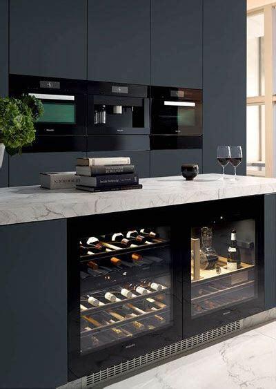 innovative kitchen appliances key elements to achieving a modern kitchen