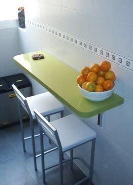 colores  decorar ideas mesas abatibles  cocinas
