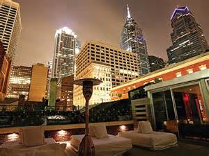 best rooftop bars in philly philadelphia
