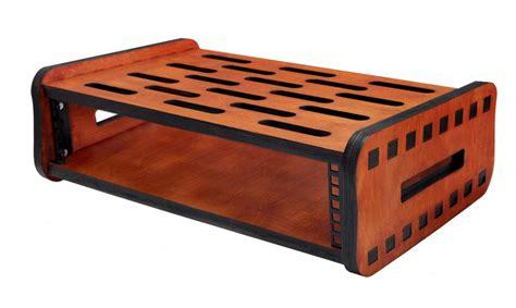 Desktop 19 Rack by Desktop Rack 19 Quot Wooden For Audio Units 3 Sizes Available