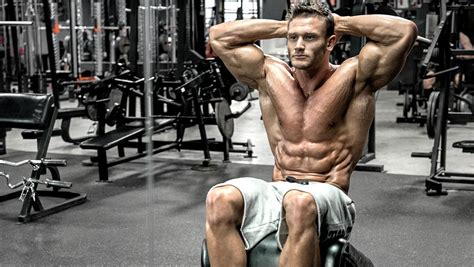 how to get defined lower abs fitness