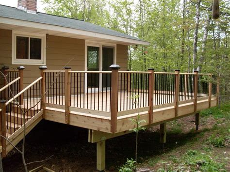 porch deck decks porches