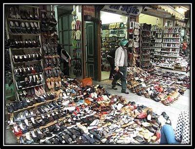 Sepatu Vans Cibaduyut bulan juni bulannya piknik dan belanja