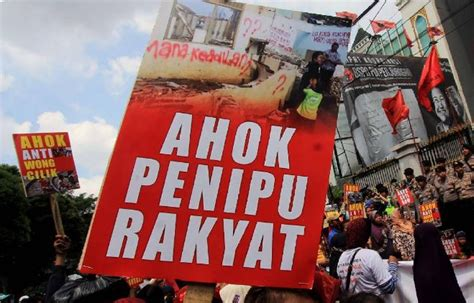 ahok way ahok s rise fuels racism in indonesia coconuts jakarta