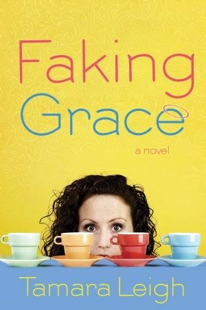 Book Review Faking It By Crusie by Book Review Quot Faking Grace Quot