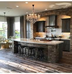 Stone Kitchen Islands by 17 Best Ideas About Stone Kitchen Island On Pinterest