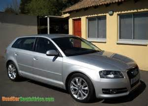 Smd Used Cars For Sale In South Africa 2010 Audi A3 Used Car For Sale In Pretoria Central Gauteng