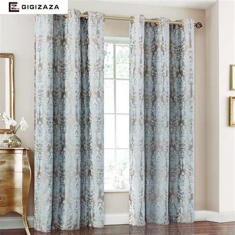 heavy window curtains firefly jacquard window curtains heavy fabric high quality