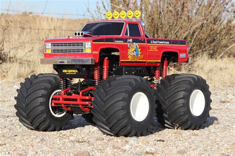 monster truck rc videos we need more solid axle monster trucks rc car action