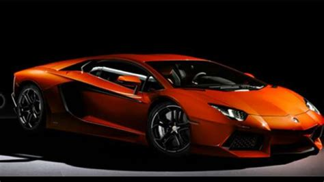 Lamborghini Sell Lamborghini Expects To Sell Even More Sports Cars In