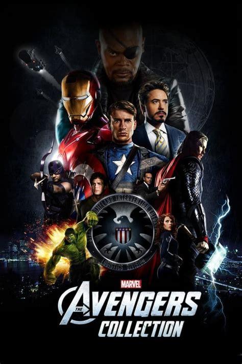 film seri marvel yenilmezler seri 2012 2019 dizi odası