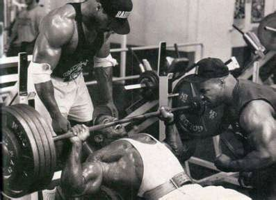 what does incline bench press work 10 strength tips from a legend t nation