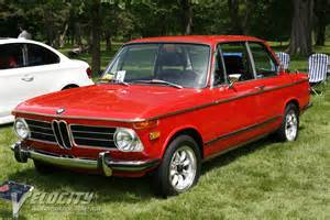 picture of 1972 bmw 2002 tii