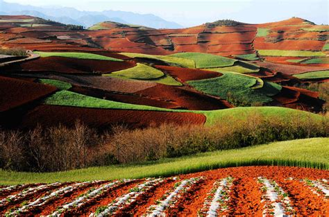 red land 39 out of this world destinations in china that adventurer