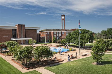 Of Tulsa Mba by Division Of Academic Affairs Langston