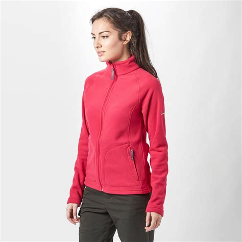 fliese jacke berghaus arnside fleece jacket s jacket compare