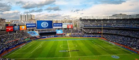 nys section 2 football new york city fc partners to build fields in new york