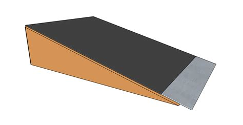 Hi Can Bed by Dog Ramp Plans Myoutdoorplans Free Woodworking Plans
