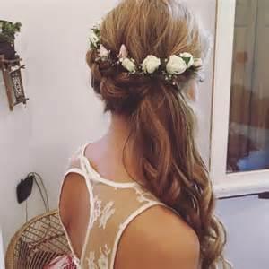 Galerry peinados a un lado para bodas