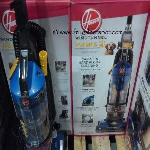 Costco Vaccum costco sale hoover windtunnel rewind plus pet bagless vacuum 89 99 frugal hotspot