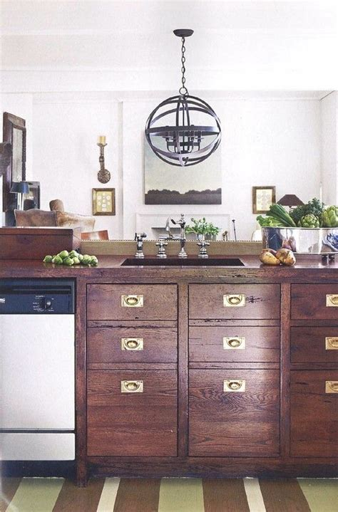 mixing metals in kitchen 10 best images about caign hardware on pinterest