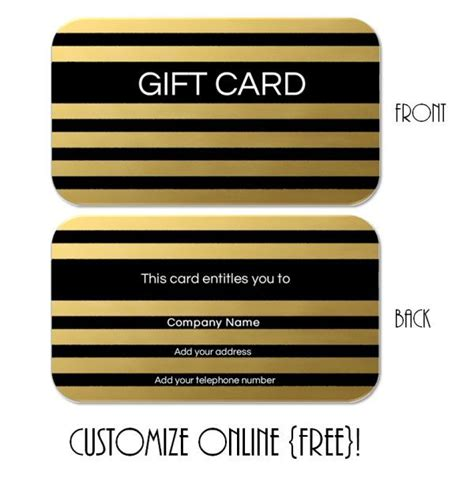 printable gift certificates with logo 19 best ideas about gift cards on pinterest logos its