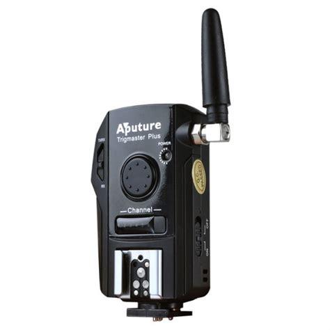 Aputure Trigmaster Plus 2 4g Tx1c disparador de flash trigmaster plus
